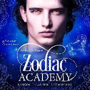 Cover-Bild zu Zodiac Academy, Episode 10 - Das Spiel des Widders (Audio Download) von Auburn, Amber