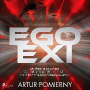 Cover-Bild zu Egoexi (Audio Download) von Pomierny, Artur