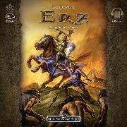Cover-Bild zu Das Schwarze Auge - Erz (Audio Download) von Craw, Bernhard