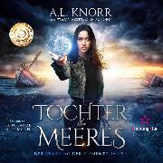 Cover-Bild zu Tochter des Meeres - Der Ursprung der Elemente (Audio Download) von Knorr, A. L.