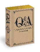 Cover-Bild zu Q&A a Day von Potter Gift
