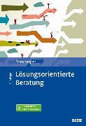 Cover-Bild zu Lösungsorientierte Beratung (eBook) von Bamberger, Günter G.
