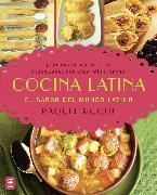 Cover-Bild zu Cocina Latina von Roque, Raquel