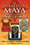 Cover-Bild zu El oráculo maya von Spilsbury, Ariel