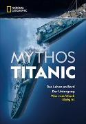 Cover-Bild zu Mythos Titanic