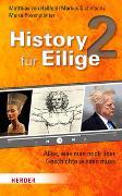 Cover-Bild zu History für Eilige 2 von von Hellfeld, Matthias