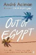 Cover-Bild zu Aciman, André: Out of Egypt