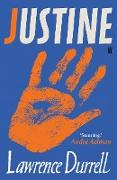 Cover-Bild zu Durrell, Lawrence: Justine