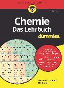 Cover-Bild zu eBook Chemie für Dummies