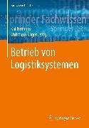 Cover-Bild zu eBook Betrieb von Logistiksystemen