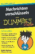 Cover-Bild zu eBook Nachrichten verschlüsseln für Dummies Junior