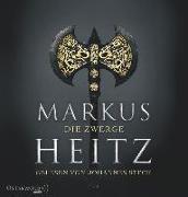 Cover-Bild zu Zwerge. Die komplette Saga