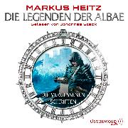 Cover-Bild zu Die Legenden der Albae. Die vergessenen Schriften