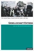 Cover-Bild zu Gesellschaft Extrem