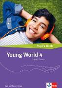 Cover-Bild zu Young World 4 - Ausgabe ab 2018 / English Class 6