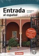 Cover-Bild zu Entrada al español. Kursleiterpaket