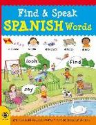Cover-Bild zu Find & Speak Spanish
