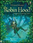 Cover-Bild zu Robin Hood