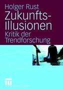 Cover-Bild zu Zukunftsillusionen