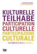 Cover-Bild zu Kulturelle Teilhabe / Participation culturelle / Partecipazione culturale
