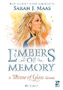 Cover-Bild zu Embers of Memory: A Throne of Glass Game
