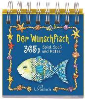Cover-Bild zu Der Wunschfisch