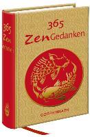 Cover-Bild zu 365 ZenGedanken. Taschenkalender