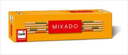 Cover-Bild zu Mikado