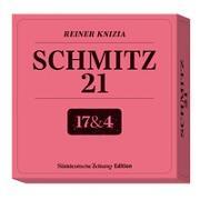 Cover-Bild zu Schmitz 21