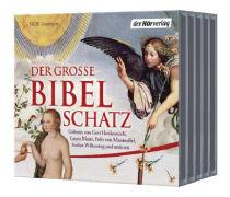 Cover-Bild zu Der große Bibelschatz von Heidenreich, Gert (Gelesen)