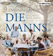Cover-Bild zu Die Manns von Lahme, Tilmann