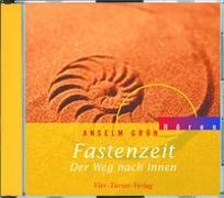 Cover-Bild zu CD: Fastenzeit von Grün, Anselm