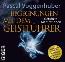 Cover-Bild zu Begegnung mit dem Geistführer