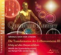 Cover-Bild zu Die Transformation des Zellbewusstseins 3