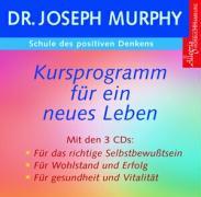 Cover-Bild zu Schule des positiven Denkens - Kursprogramm