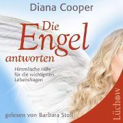 Cover-Bild zu Die Engel antworten