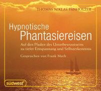 Cover-Bild zu Hypnotische Phantasiereisen