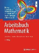 Cover-Bild zu eBook Arbeitsbuch Mathematik