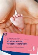 Cover-Bild zu eBook Wochenbett und Neugeborenenpflege
