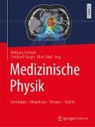 Cover-Bild zu eBook Medizinische Physik