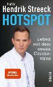 Cover-Bild zu Streeck, Hendrik: Hotspot (eBook)