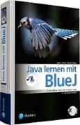 Cover-Bild zu eBook Java lernen mit BlueJ