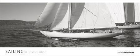 Cover-Bild zu Sailing