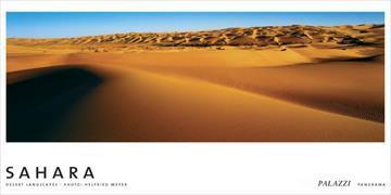 Cover-Bild zu Palazzi Sahara Panorama immerwährender