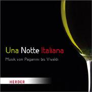 Cover-Bild zu Una Notte Italiana