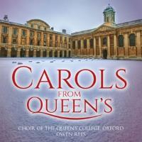 Cover-Bild zu Carols from Queem's