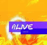 Cover-Bild zu Alive - Die Lied-CD
