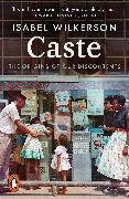 Cover-Bild zu Caste von Wilkerson, Isabel