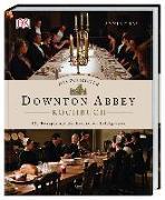Cover-Bild zu Das offizielle Downton-Abbey-Kochbuch