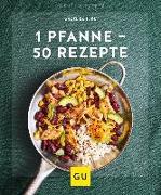 Cover-Bild zu 1 Pfanne - 50 Rezepte